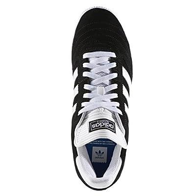 adidas Busenitz Black White White