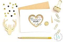 Idea Regalo - Carta Damigella Vuoi essere la mia damigella Sei la mia testimone Biglietto testimone di nozze Biglietti Gratta e vinci Matrimonio