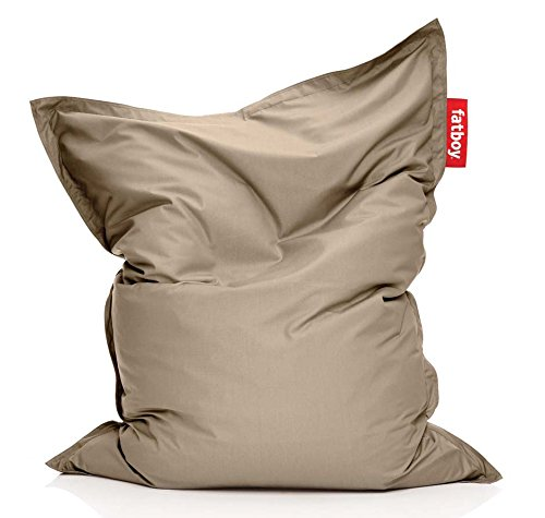 Fatboy Original Outdoor Sitzsack Sandy Taupe