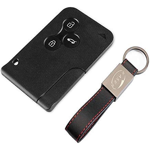 Schlüssel Gehäuse Fernbedienung Für Renault Elektronik
