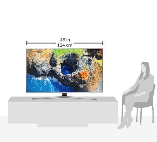 Samsung UE55MU6409 138 cm (55 Zoll) 4k Fernseher - 13