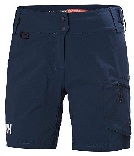 Helly Hansen W Crew Dynamic Short Blau (Navy)