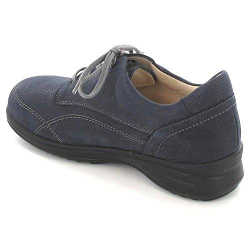 Finn Comfort prophylaxie 96519 Bleu - d'blau