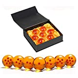 Best Most Collectible Toys - MuZhuo Dragon Ball Dragon Ball, 7-piece toy game Review