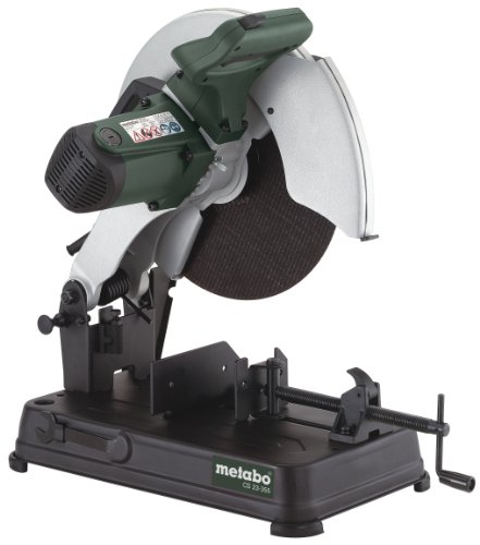 Metabo CS 23-355 2300 W 4000 Giri/min
