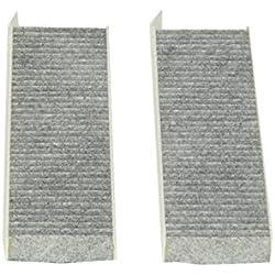 Purflux AHC261-2 filtre cabine