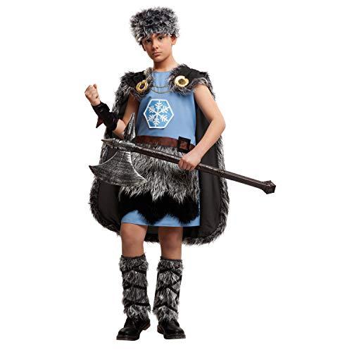 My Other Me Me-203676 Disfraz Grant para niño 10-12 años Viving Costumes 203676