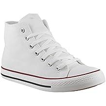 Sneakers per unisex Elara 85SQTsN
