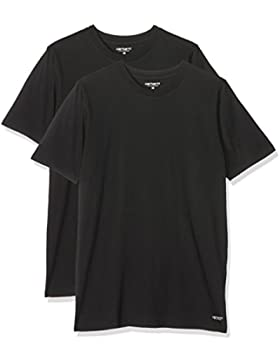 Carhartt Standard Crew Neck T-Shirt, Intimo Unisex-Adulto