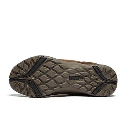 Merrell Women's Siren Traveller Q2 Mid Waterproof High Rise Hiking Shoes 4