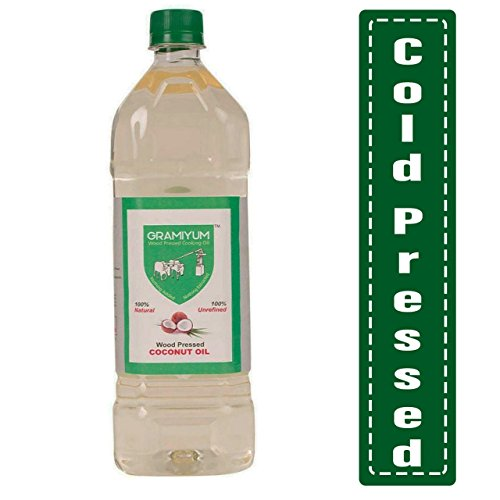 Gramiyum Cold Pressed/Wood Pressed Coconut Oil 500ml …