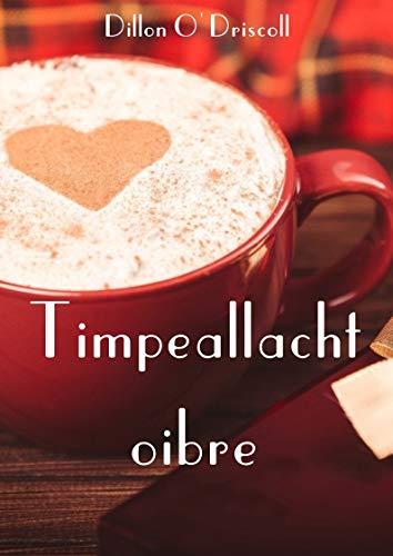 Timpeallacht oibre (Irish Edition) por Dillon  O'Driscoll