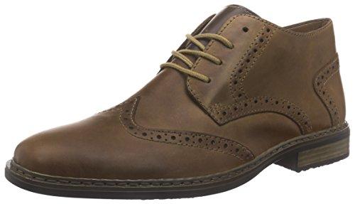 Rieker B1142 Herren Desert Boots Braun (tabak / 25)