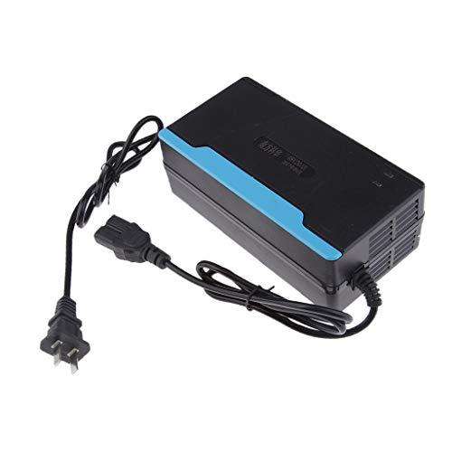 Cargador De Batería Scooter Eléctrico PC Plug 48V