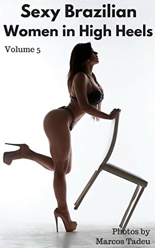 Sexy high heel women