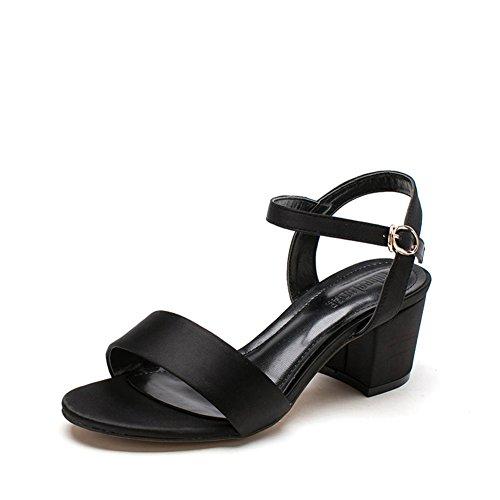 escarpins Sandales Chaussures,Talons Talons Mode Chaussures Enfants avec des Chaussures A