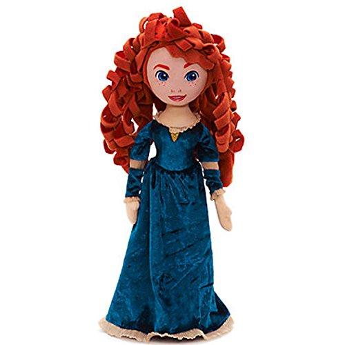 Offizielle Disney Brave Merida 53cm weiches Plüsch-Spielzeug