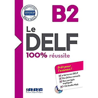 Nouveau Delf B2 Ed 2016 Livre Cd Pdf Download Terryfishke