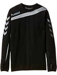 Hummel sweat-shirt tech - 2