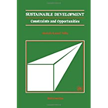Sustainable Development: Constraints and Opportunities