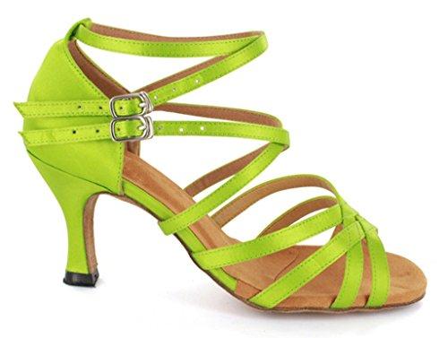 TDA - Ballroom donna Green