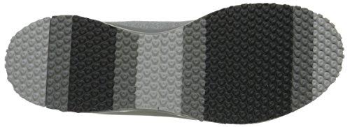 SkechersGO Flex - Scarpe da Ginnastica Basse Donna Grigio