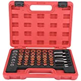 114Pcs aceite pan reparación kit SUMP caja de drenaje tapón herramienta Set M13 M15 ...