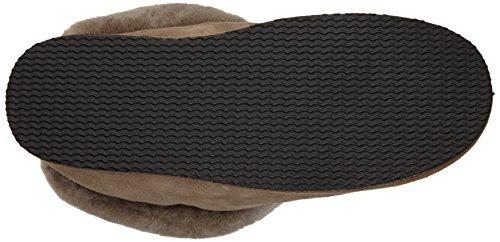Shepherd Krister, Mens High Slippers Beige (stone)