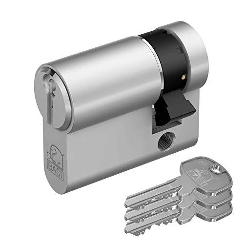 Basi - Cerradura cilíndrica para puerta (cierre uniforme)
