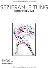 Sezieranleitung: Wintersemester 2018/19