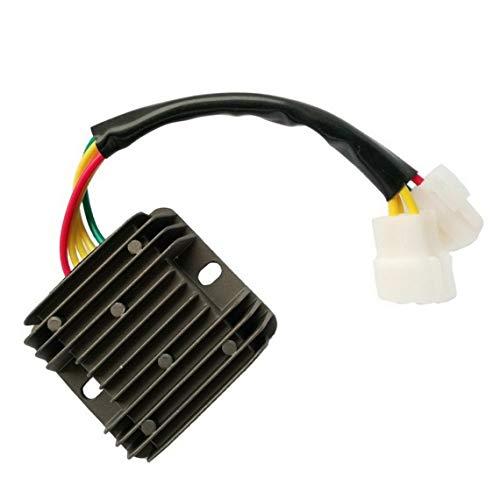 ZinFRaya R2043 3 Professional Voltage Rectifier Regulator GT650R GT650  GV650 GV700 ST7 GT650S Adjuster Assembly