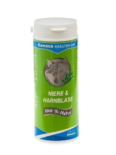 Canina Kräuter-Doc Niere und Harnblase, 1er Pack (1 x 0.15 kg)
