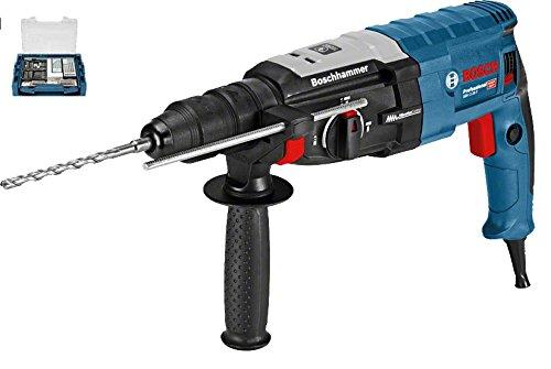 Bosch Bohrhammer 0615990K20 GBH 2-28 F L i-Boxx-iRack, 1 W, 1 V
