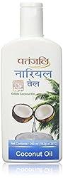 Patanjali Coconut Oil, 200ml