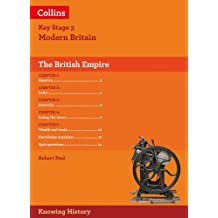 KS3 HIST THE MAKING OF THE BRI (Knowing History)