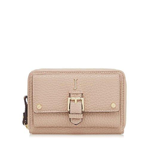 j-by-jasper-conran-womens-light-pink-buckle-detail-purse