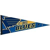 WinCraft St. Louis Blues Premium NHL Wimpel