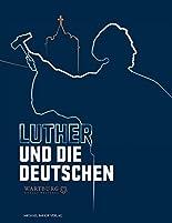 Luther und die Deutschen hier kaufen