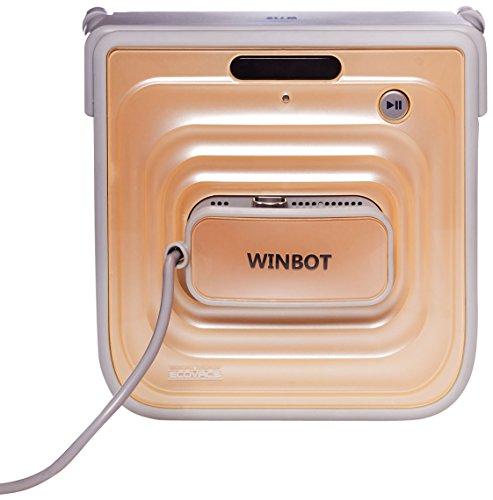 Fensterputzroboter Ecovacs Winbot W710 (Champagne)