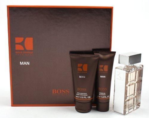 Hugo Boss Orange Man Geschenkset 100ml Eau de...
