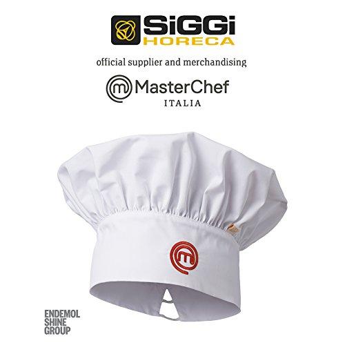 Masterchef - Oficial Temporada Producto 2014 - Chef