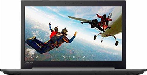 Lenovo IdeaPad 15.6 Inch HD Laptop PC, AMD A12-9720P Quad-Core, 12GB RAM, 1TB HDD, DVD RW, Bluetooth 4.1, 802.11ac, Windows 10, Platinum Gray