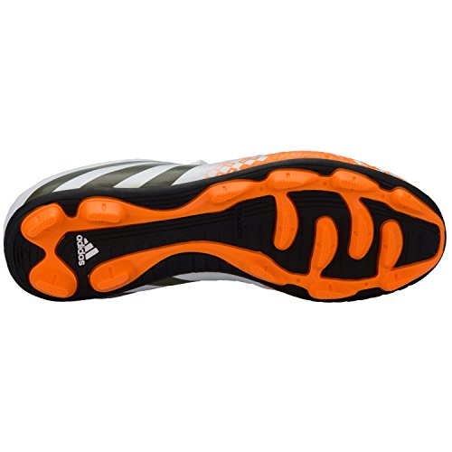 adidas Predito Lz Trx Hg J, chaussures de sport - football mixte enfant Blanc