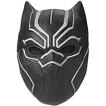 großer Diskontverkauf wie kauft man neue auswahl Suchergebnis auf Amazon.de für: black panther maske