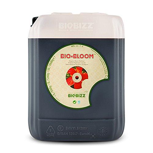 BioBizz 05-225-065 Naturdünger Bio-Bloom 10 L