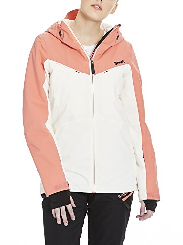 Bench Damen BPWK000013 Jacket, Camellia, S