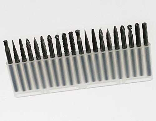 Werkzeuge Für Holzbearbeitung High Speed Stahl Werkzeug Durable Diy Schleifen Zubehör Carving Cutter Bohrer Set Loch Rotierenden Datei Handwerkzeuge