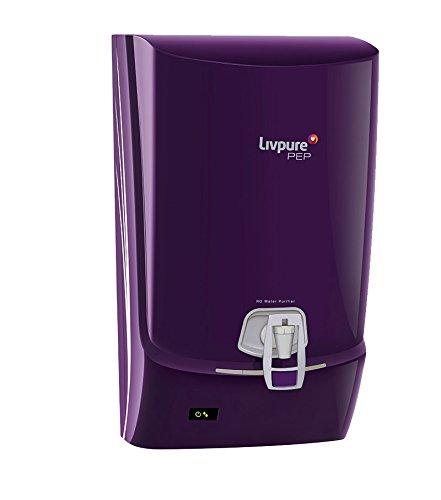Livpure Pep RO Water Purifier