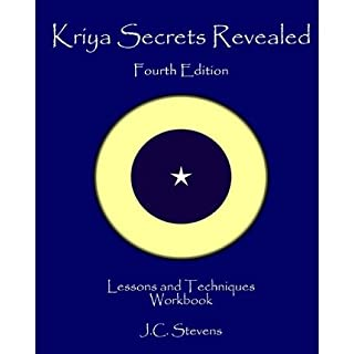 { Kriya Secrets Revealed: Complete Lessons and Techniques } By Stevens, J. C. ( Author ) 01-2013 [ Paperback ]