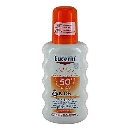 EUCERIN Sun Kids Spray 50+ 200 ml Spray